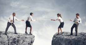 Gestion des conflits à distance